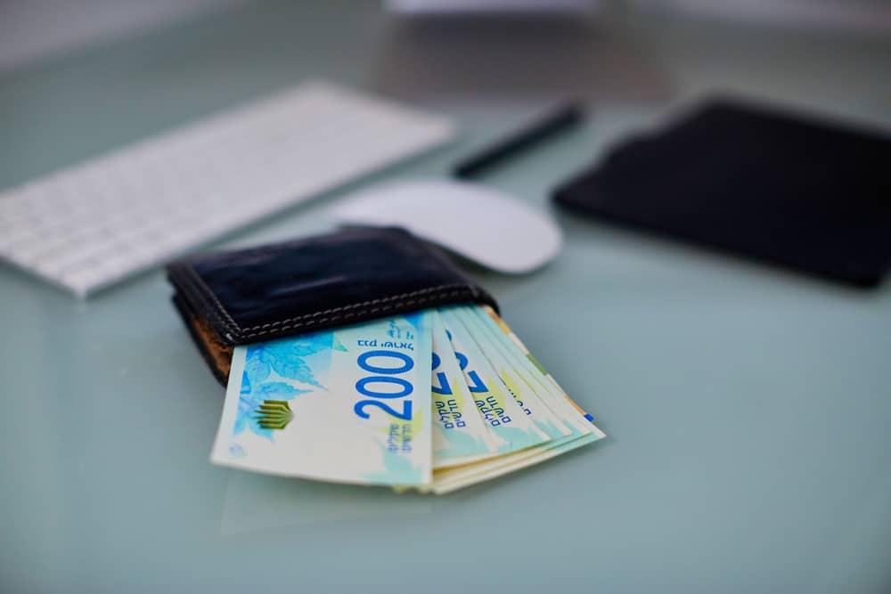 החזר כספי ממס הכנסה