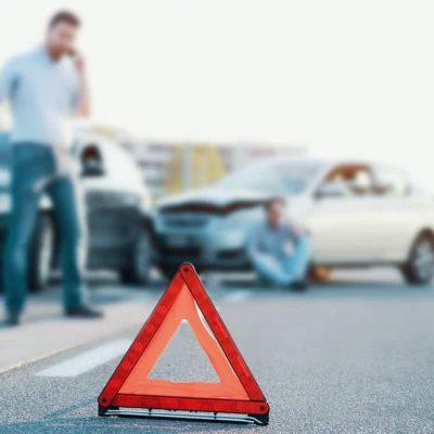 מה עושים אחרי תאונת דרכים?