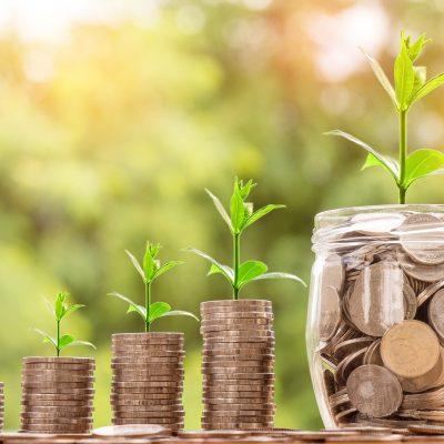 השקעות פיננסיות